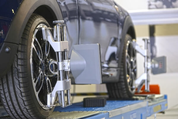 front end alignment stabilizers mechanic Sioux Falls