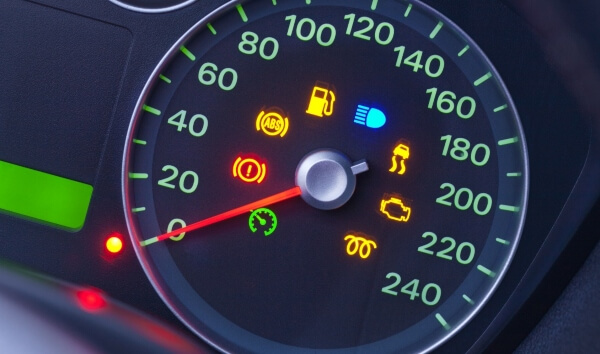 dashboard lights meaning Sioux Falls mechanic