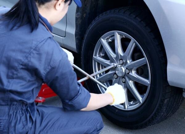 South Dakota tire repair patches auto service