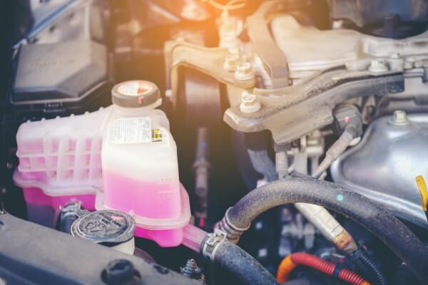 auto cooling system repair Sioux Falls, SD auto mechanic