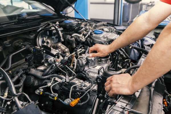 car repair shop Sioux Falls, SD
